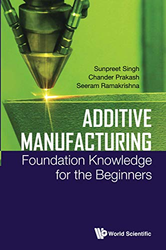 Additive Manufacturing: Foundation Knowledge For The Beginners