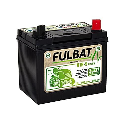 Fulbat - Rasenmäher Batterie U1-R9 12V 28Ah -