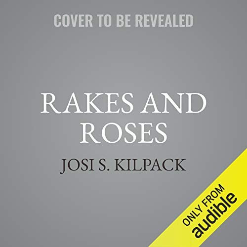 Rakes and Roses cover art