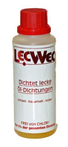 LecWec lec wec Öladditiv Ölverlust Stop (100 ml)