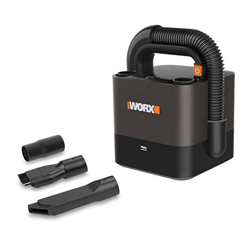 WORX WX030L.9 20V Cordless Car Vacuum Cleaner(Tool only),Battery and Charger not Included