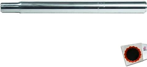KALLOY Kerzensattelstütze D 29,6mm ca 140g SP-501A Fahrrad