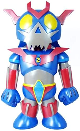 nueva marca Toy2R 10    Toyer Z Vinyl Figure  sorteos de estadio