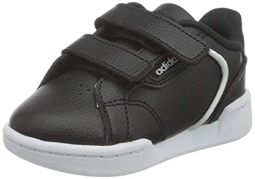 adidas ROGUERA I, Zapatillas de Cross Training, NEGBÁS/NEGBÁS/FTWBLA, 23 EU