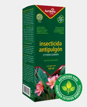 Fertiberia Insecticida Antipulgón 100 ml