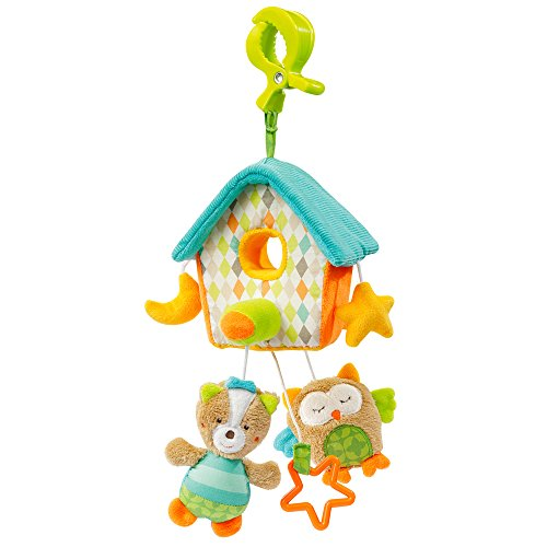 Fehn Mini Mobile Sleeping Forest Collection Maison