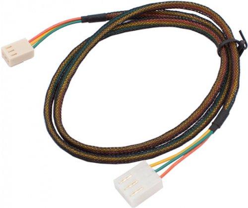 Aqua Computer Anschlusskabel für Durchflusssensor (für Aquaero) Wasserkühlung Zubehör