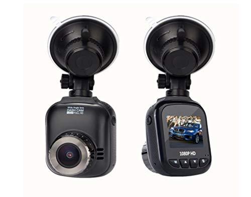 Voiture Dash Cam, Driving Recorder HD Night Vision 24 Heures Surveillance De Stationnement 1080P Petite Machine Une