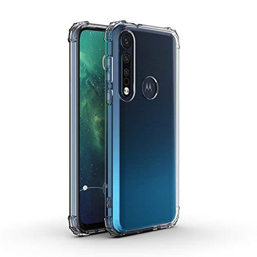 Motorola G8 Plus Marca QULLOO