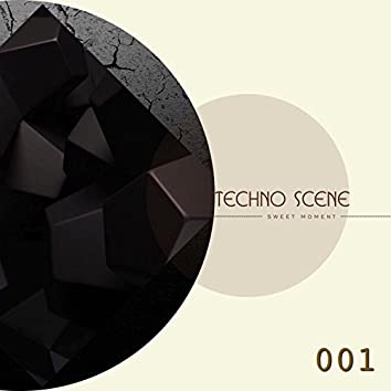 Techno Scene 001