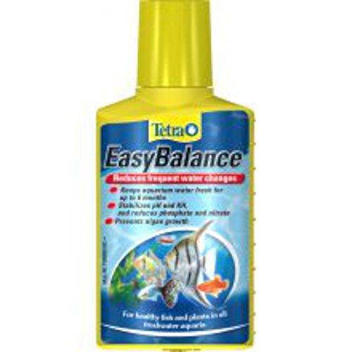 Tetra Aqua Easy Balance 100ml (Etichetta in Inglese)