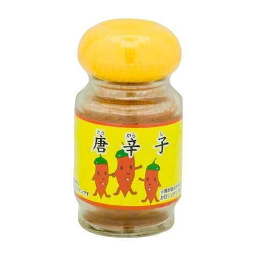 比嘉製茶 唐辛子(粉タイプ) 15g 25個セット