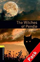 The Witches of Pendle (Oxford Bookworms Library)CD Pack