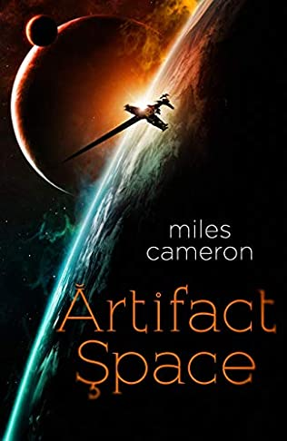 book cover of Artifact Space