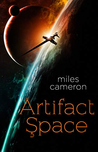 Artifact Space by [Miles Cameron]