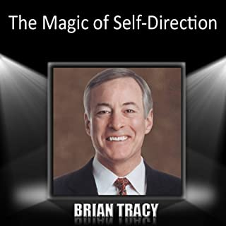 The Magic of Self-Direction audiobook cover art