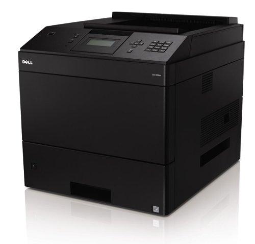 Dell 5350dn Laser A4 Mono Drucker (Ethernet, USB)