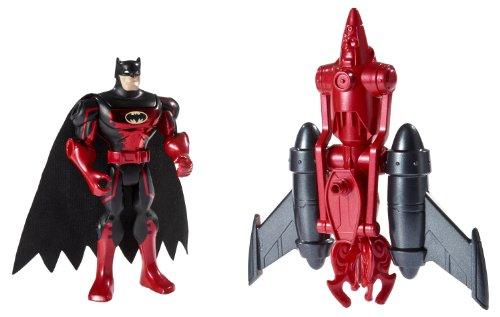 BATMAN–v8419–Figur Figur und 4,3Zoll 4