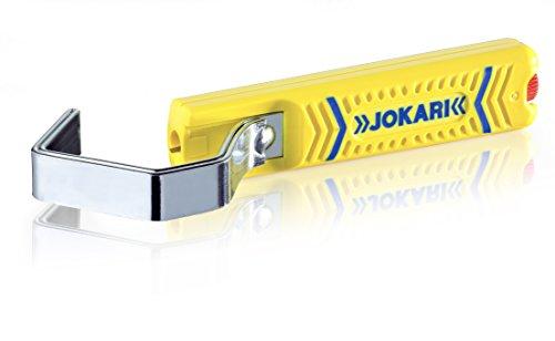 Jokari T10500 Cable Knife No. 50, Ø 35-50 mm - 1.3/8'-1.15/16'