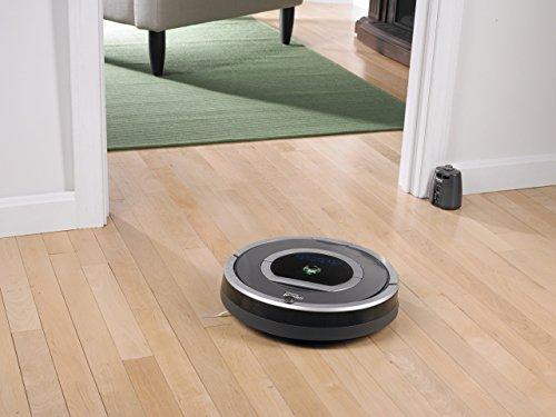 iRobot Roomba 782 Staubsaug-Roboter - 13