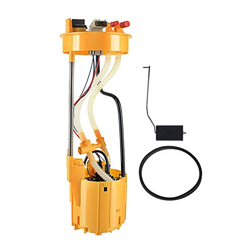 A-Premium Electric Fuel Pump Module Assembly Replacement for Dodge Ram 2500 3500 1998-2004 I6 5.9L Diesel Turbo E7187M