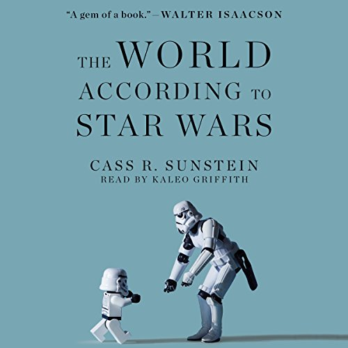 The World According to Star Wars cover art