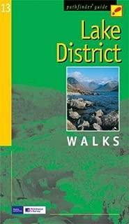 pathfinder lake district walks