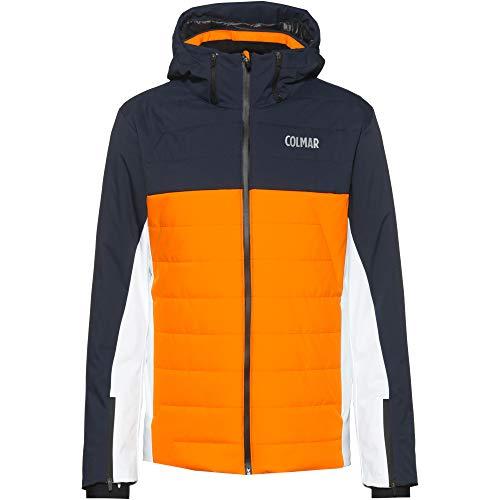Colmar Herren Sapporo Skijacke orange 50