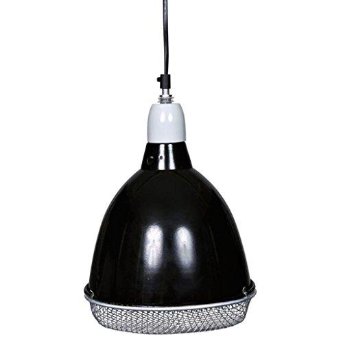 Trixie 76073 Dome Klemmlampe mit Schutzgitter, ø 21 cm/21 cm - 2