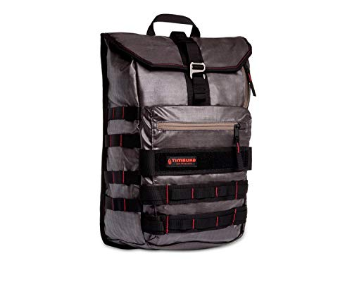 TIMBUK2 Spire Laptop Backpack, Merlot