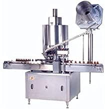 Shree Bhagwati ROPP Capping Machine