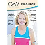 Older Wiser Workouts: Fitquick! With Sue Grant [DVD]