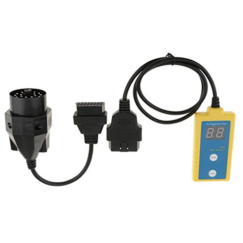 Generic B800 Srs Reset-Scanner OBD Diagnosewerkzeug für BMW Autofahrzeugairbag