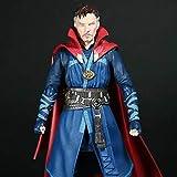 Bosi General Merchandise Los Vengadores, Doctor Strange, Figuras de acción, PVC, Juguetes en Miniatura, Adornos creativos