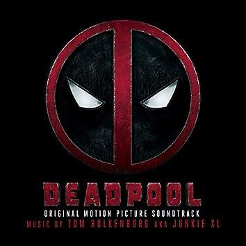 Deadpool (Original Soundtrack Album)