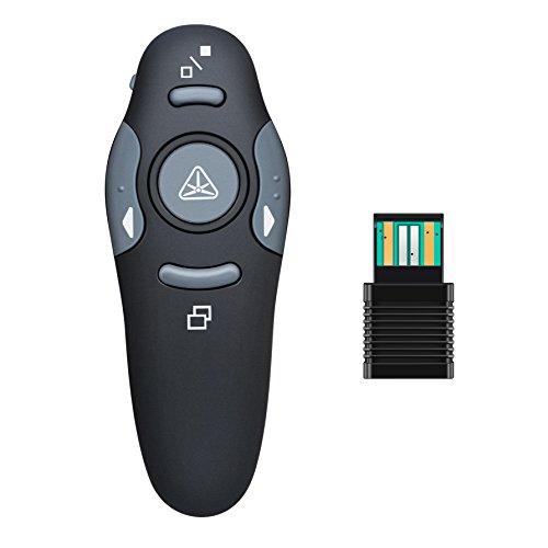 Apresentador e Passador De Slides / Slider/ De Powerpoint XT-2039