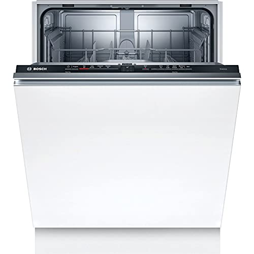 Bosch Serie 2 12 Place Fully Integrated Dishwasher