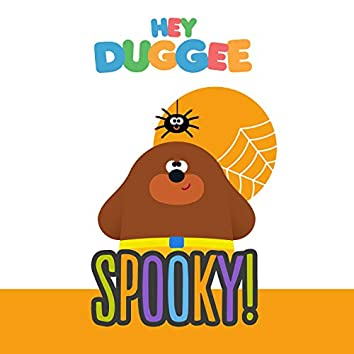 Hey Duggee - Spooky!