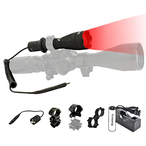 Orion H30 Rechargeable Hunting Light