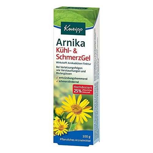 Kneipp Arnika Kühl- & SchmerzGel, 100 g