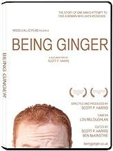 Being Ginger by Scott P. Harris