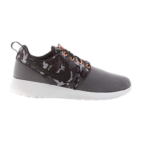 Nike - Roshe One Print GS - Couleur: Gris - Pointure: 32.0