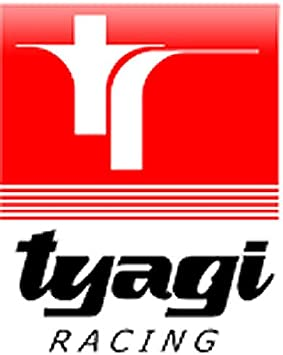Tyagi Racing Male to Male Reducing Hex Nipple Reducer Adapter Hydraulic Fitting Union BSP Thread converter 1//2 BSP 1 BSP