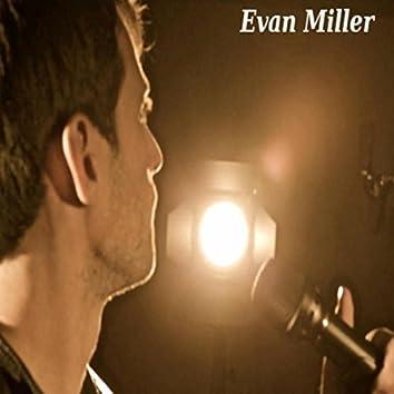 Evan Miller - EP