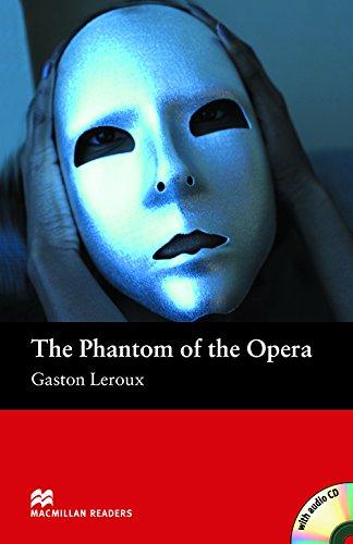 Macmillan Readers Phantom of the Opera The Beginner Packの詳細を見る