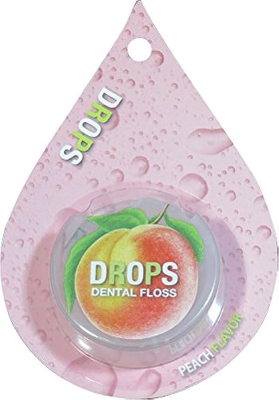 蓄積する実際の変位Drops(ドロップス) - Peach
