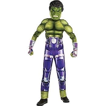 Best hulk costume for kids Reviews