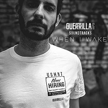 Guerrilla FC Soundtracks (Short Film Series Soundtrack)