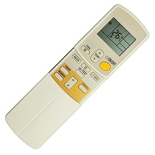 HYJ-R/C, AC Telecomando Adatto per Daikin BRC4C151 BRC4C152 BRC4C153 BRC4C155 BRC4C158 BRC4C159 BRC4C160 Aria condizionata 1pc / Lot (Taglia : 55 * 155 * 18mm)
