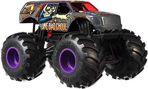 monster truck juguetes hot wheels fabricante Hot Wheels